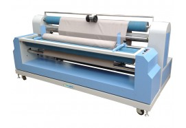 Automatic Edge Of Needle, Woven Cloth Rolling Machine PR-188