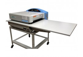 Mini Type Automatic Tape Bonding Machine PR-450M/500M/600M/MS