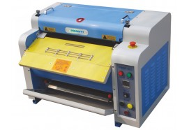 Sleeve Forming Machine PROP-500